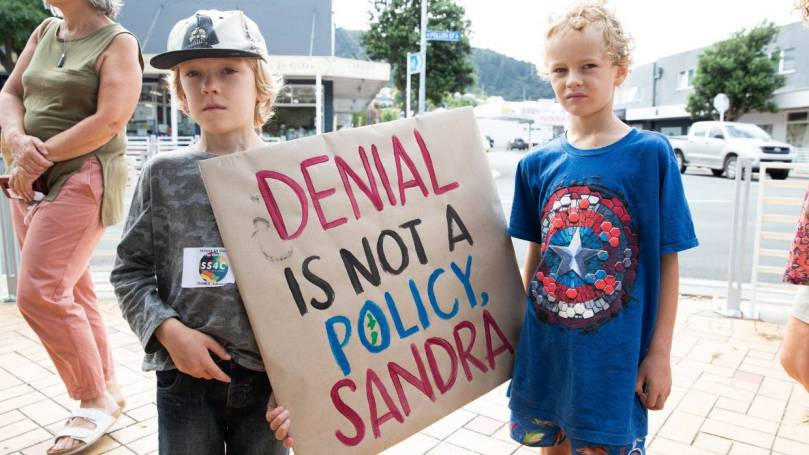 denial not policy